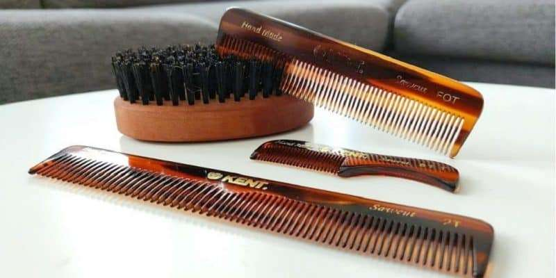 Best Beard Brushes and Combs