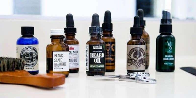 Best Beard Oils for Black Men