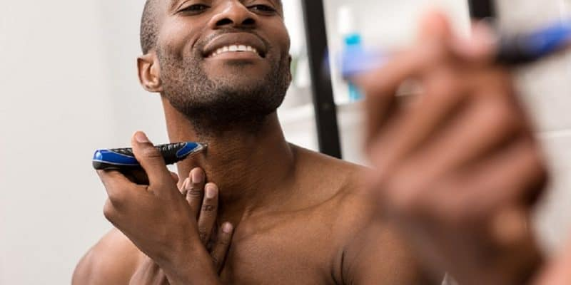 Best Beard Trimmers for a Black Man