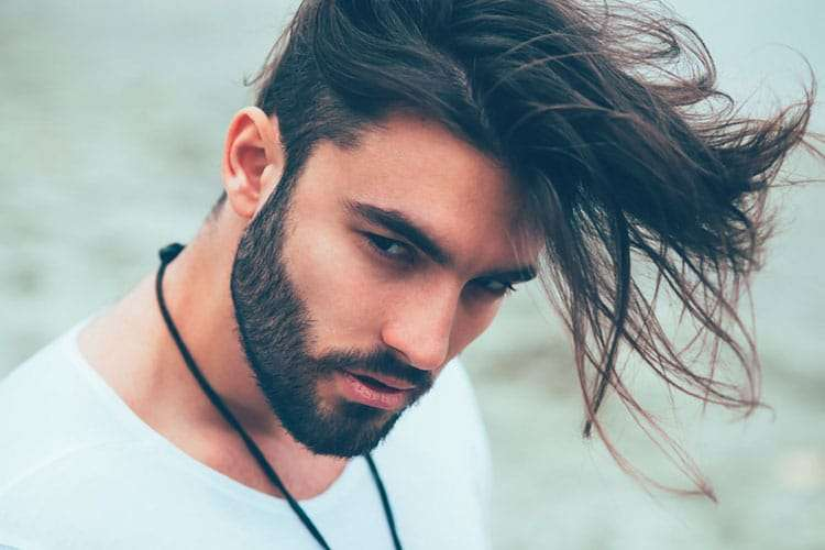 Best Shampoos for Men with Long Hair