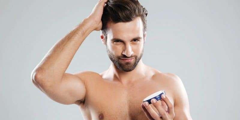 Best Men's Hair Creams
