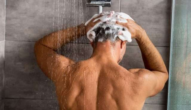 Best Hair Thickening Shampoos for Men
